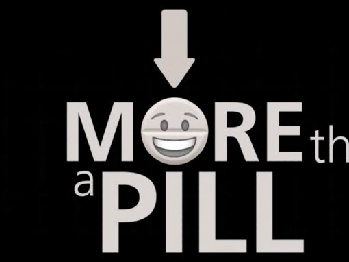More Than A Pill – Animation