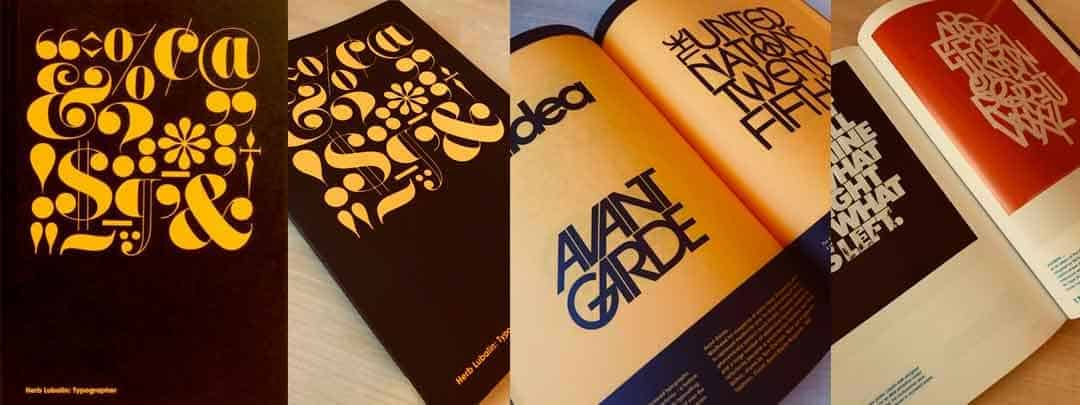 Celebrating with Herb Lubalin