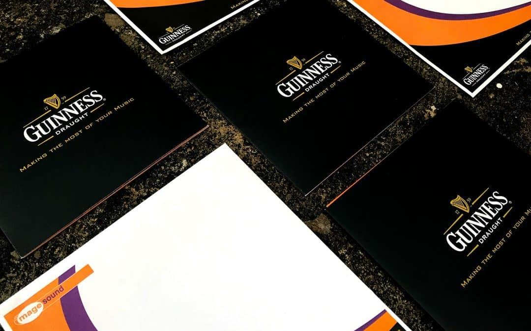 Guinness & Image Sound
