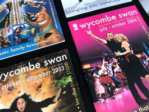 Theatre Programmes