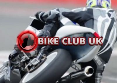 Bike Club UK