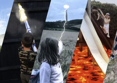 Special Effects Projects